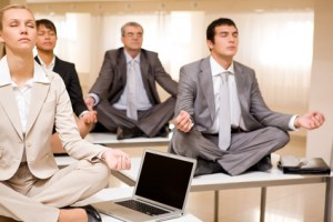 Yoga y meditación Kosment